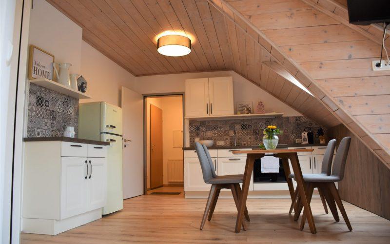 Zimmer Gasthaus Kappl Essen Vegan Vegetarisch Busse Mostviertel